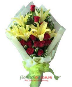 hoa tang ngay 20-10