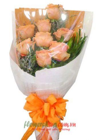 hoa đẹp 20-11