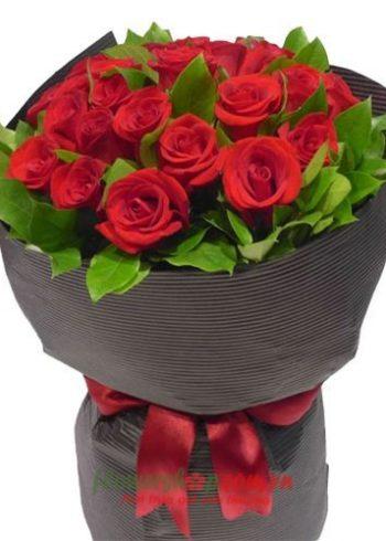 những bó hoa hồng đẹp tặng người yêu
