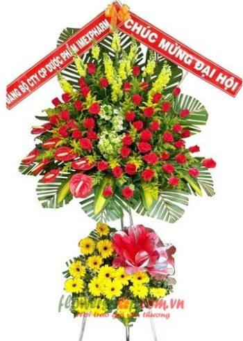 shop hoa tươi tại hà nội
