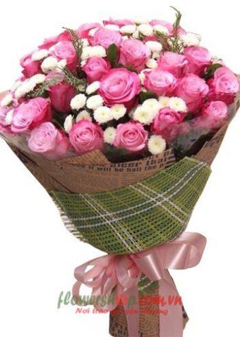 hoa đẹp 8 tháng 3