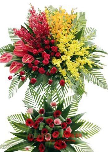 đặt hoa tươi online quận gò vấp