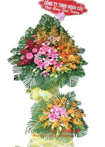 shop hoa tươi quận phú nhuận