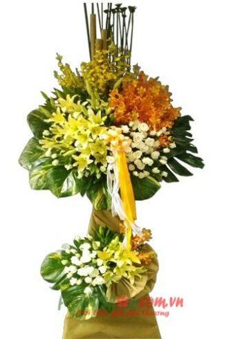 đặt hoa tươi online quận Bình Tân