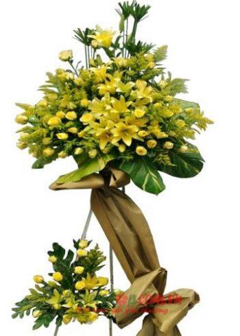 hoa tươi hải phòng