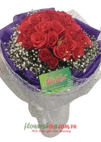 hoa hồng 20-10
