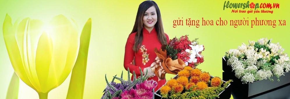 dịch vụ đặt hoa tươi Hà Nội và TPHCM