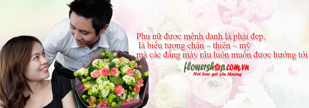 Hãy để shop hoa tươi quận 7 giúp bạn chuyển trọn khoảnh khắc yêu thương cửa bạn một cách trọn vẹn nhất nhé!