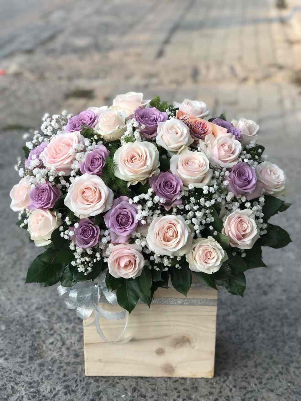 Shop hoa tươi Vũng Tàu