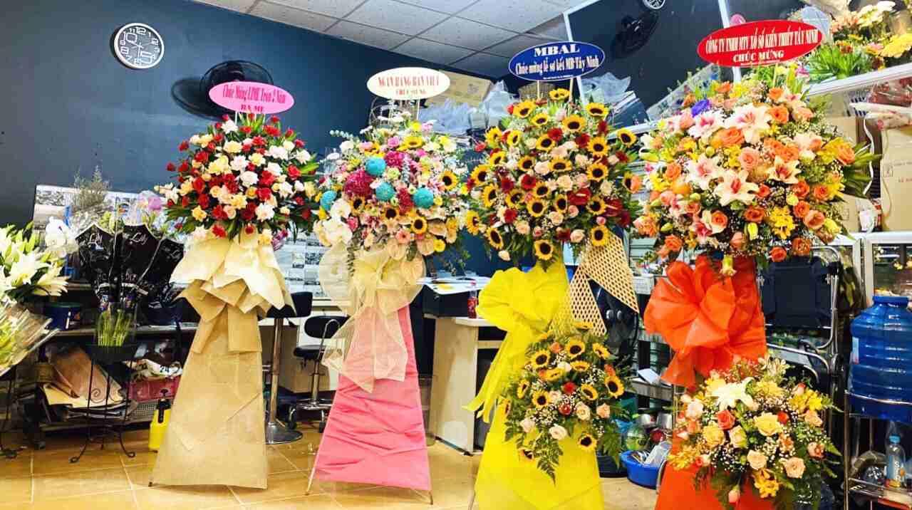 Shop Hoa Tươi Tiền Giang