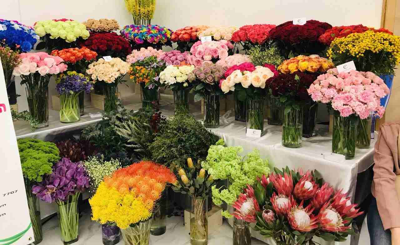 Shop Hoa Tươi Tân Biên - Tây Ninh Chất lượng và tính đa dạng của các sản phẩm hoa
