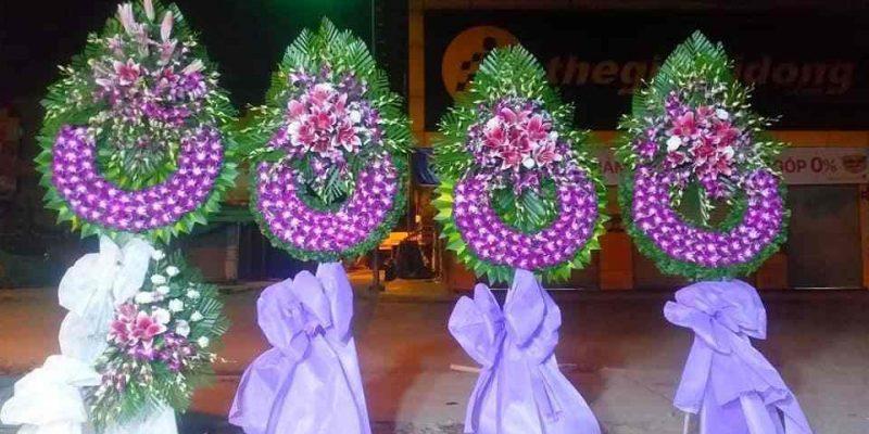 Đặt Vòng Hoa Tang Lễ Tại Tiền Giang – Khi Cái Chết Là Sự Giải Thoát |