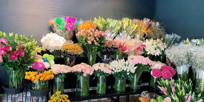 Hoa tại flower shop Tây Ninh luôn đảm bảo độ tươi mới