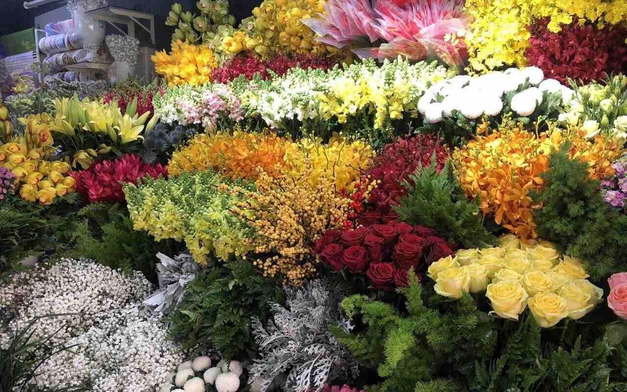 Shop Hoa tươi Onine