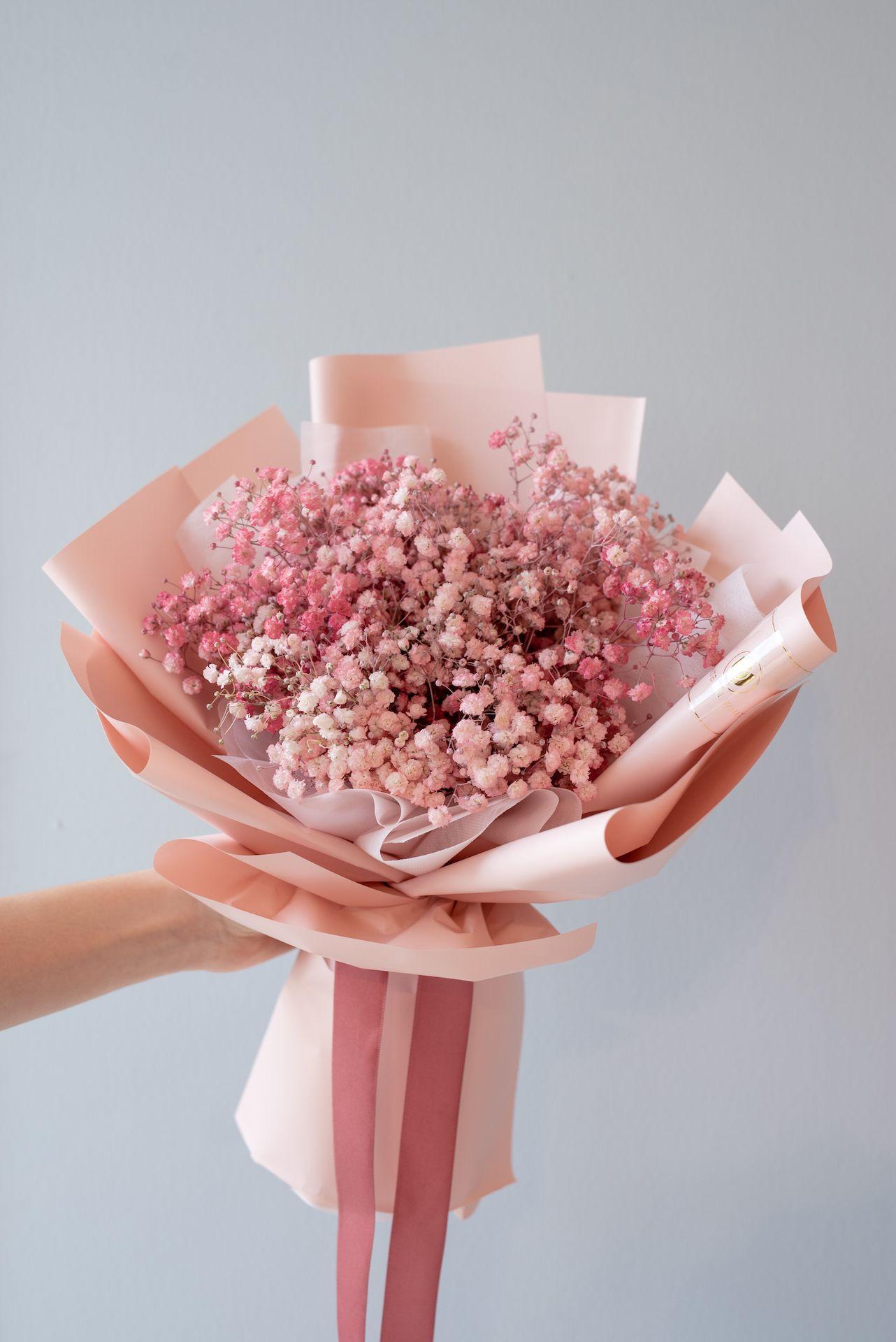 Shop hoa tươi Bạc Liêu
